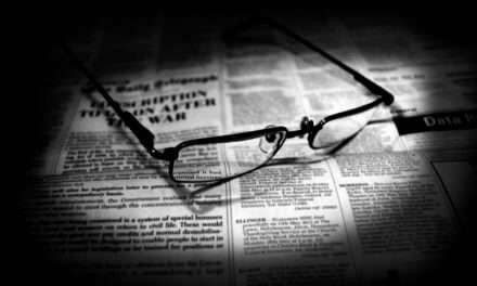 ¿Por qué se leen las noticias policiales?