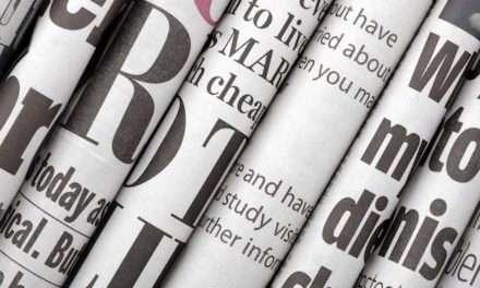 Tratamiento periodístico de la información – Delicuescencia informativa