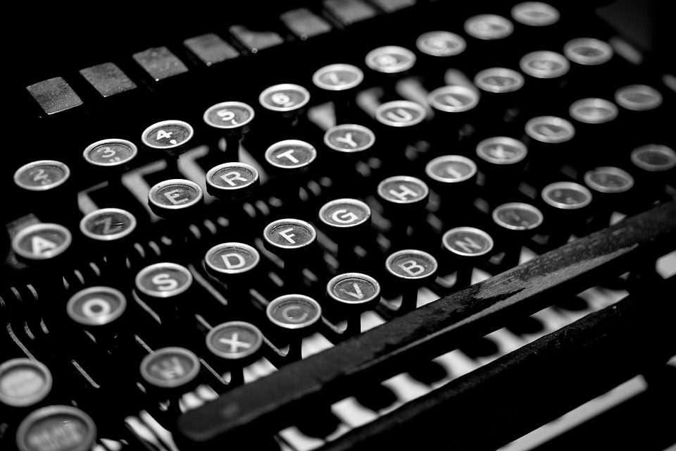 Tradiciones periodísticas – Algo por el estilo